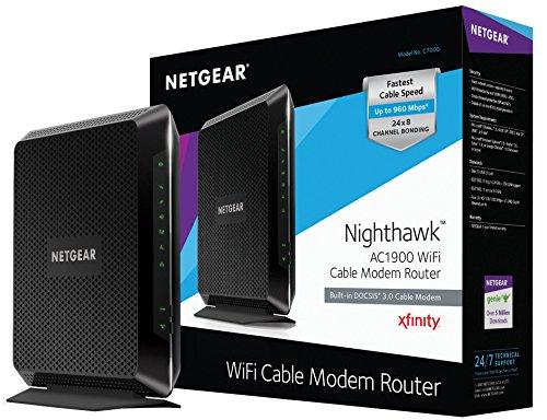 NETGEAR AC1900 WiFi Range Extender – Essentials Edition