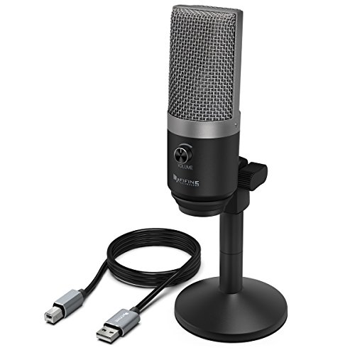 Instant and seamless connectivity is ideal for USB Microphones. 2-year extended warranty with online registration. Specification: power supply: 5v polar ...